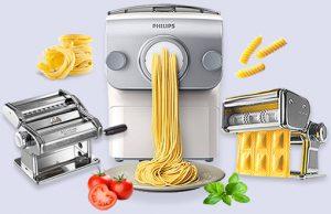 A quoi sert une machine à pâte?